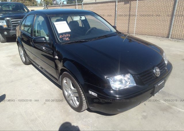 Inventory #498785444 2003 Volkswagen JETTA