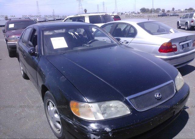 Inventory #848845727 1995 Lexus GS
