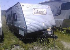 2015 COLEMAN CTS16FB