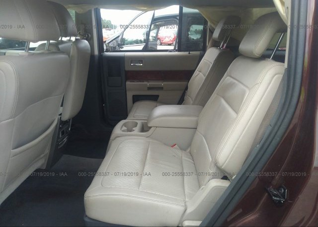 Superb 2Fmdk53C89Ba48402 Salvage Burgundy Ford Flex At Clayton Nc Ibusinesslaw Wood Chair Design Ideas Ibusinesslaworg