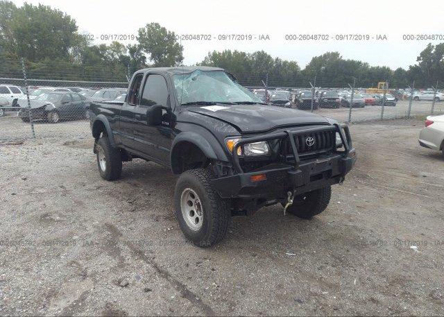 Inventory #254037075 2003 Toyota TACOMA
