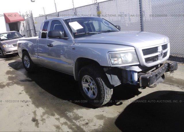 Inventory #458258589 2009 Dodge DAKOTA