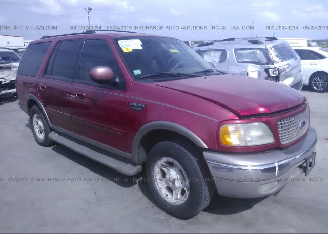 Inventory #952113563 2000 Ford Expedition