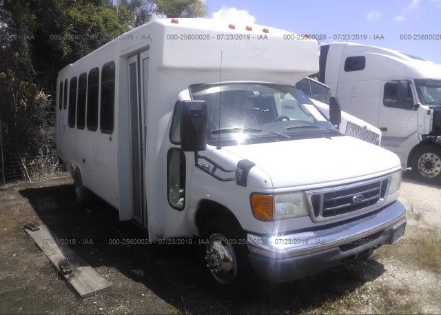 Inventory #236841094 2007 FORD ECONOLINE