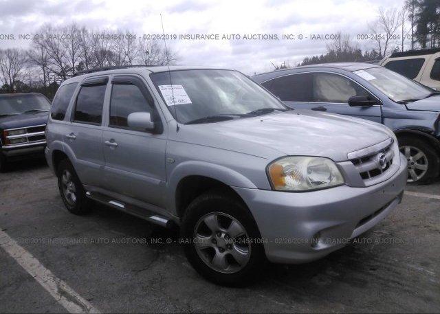 Inventory #342285351 2005 Mazda TRIBUTE
