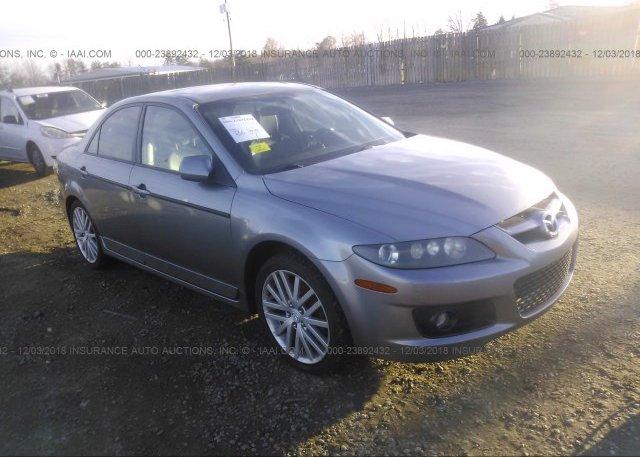 Inventory #571711911 2007 Mazda SPEED