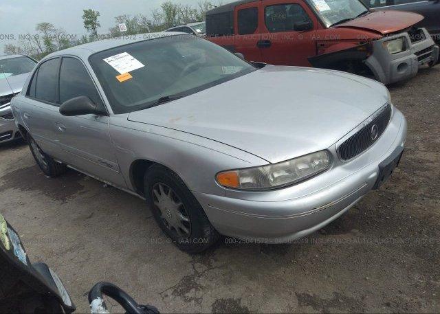 Inventory #306025847 2002 Buick CENTURY