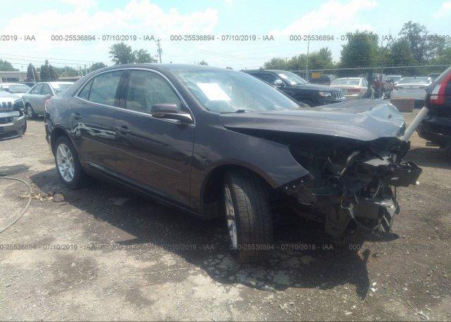 Inventory #352540844 2013 Chevrolet MALIBU