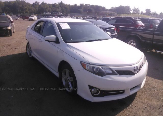 Inventory #732782685 2013 Toyota CAMRY
