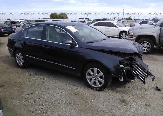 Inventory #609346904 2006 Volkswagen PASSAT