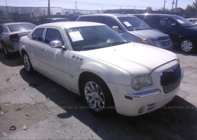 Inventory #976618500 2005 Chrysler 300C