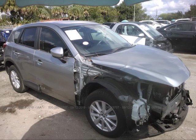 Inventory #157154502 2014 Mazda CX-5