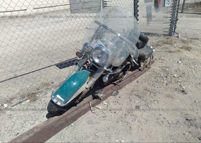 Inventory #513642770 2009 Harley-davidson FLSTC