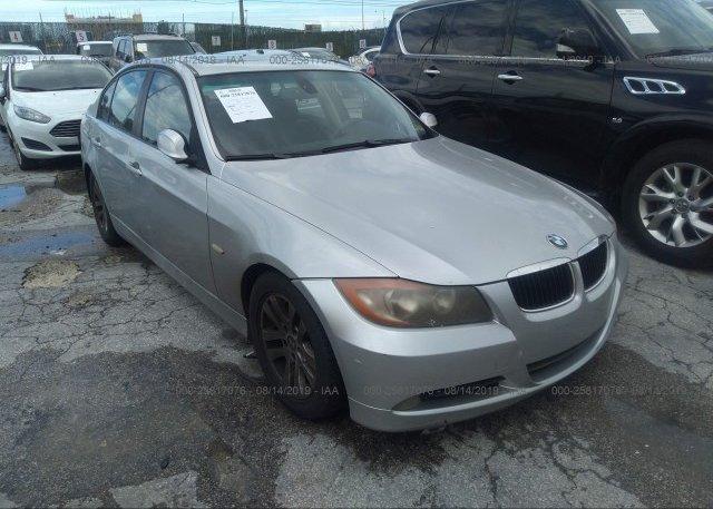 Inventory #907424794 2006 BMW 325
