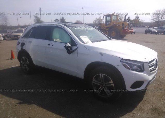 Inventory #400637837 2018 Mercedes-Benz GLC