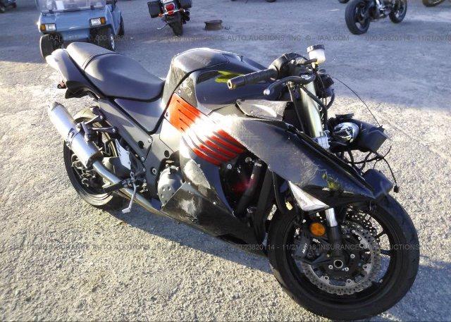 Inventory #620181451 2011 Kawasaki ZX1400