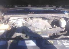 2004 Cadillac ESCALADE - 1GYEK63N14R171555