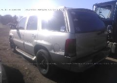2004 Cadillac ESCALADE - 1GYEK63N14R171555 [Angle] View