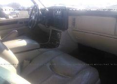2004 Cadillac ESCALADE - 1GYEK63N14R171555 close up View