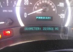 2004 Cadillac ESCALADE - 1GYEK63N14R171555 inside view