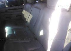 2004 Cadillac ESCALADE - 1GYEK63N14R171555 front view