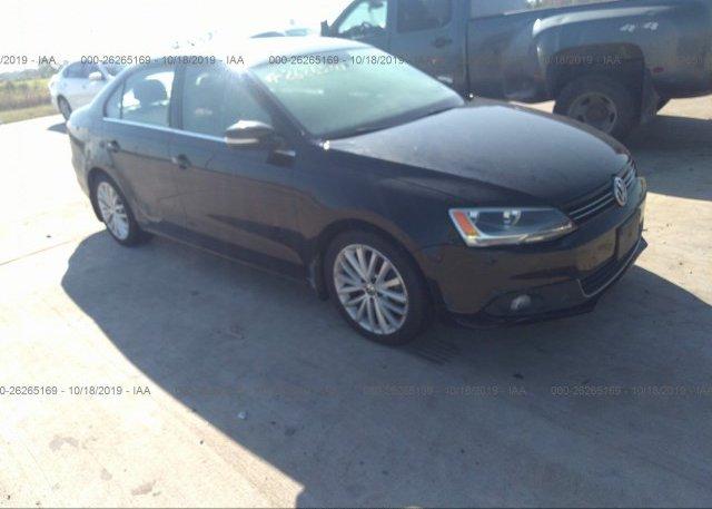 Inventory #425394494 2014 Volkswagen JETTA