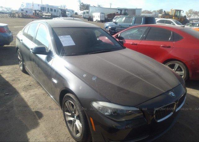 Inventory #208825058 2012 BMW 528