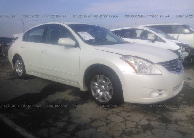 Inventory #462047719 2010 Nissan ALTIMA