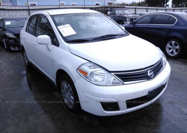 2011 Nissan VERSA   3N1BC1AP1BL418318 X2 · 2011 ...