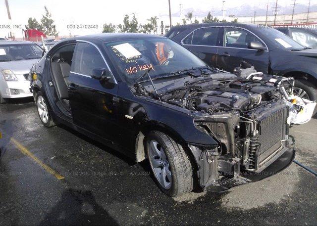 Inventory #402722977 2008 BMW 528