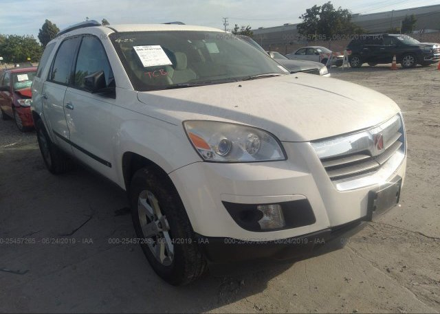 Inventory #313548636 2007 SATURN OUTLOOK