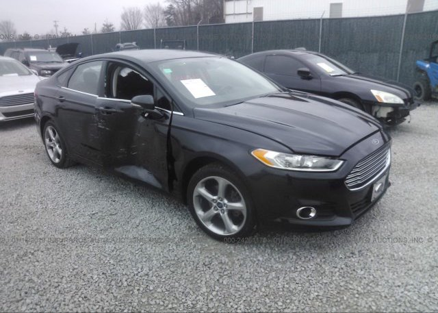 Inventory #912470994 2013 FORD FUSION
