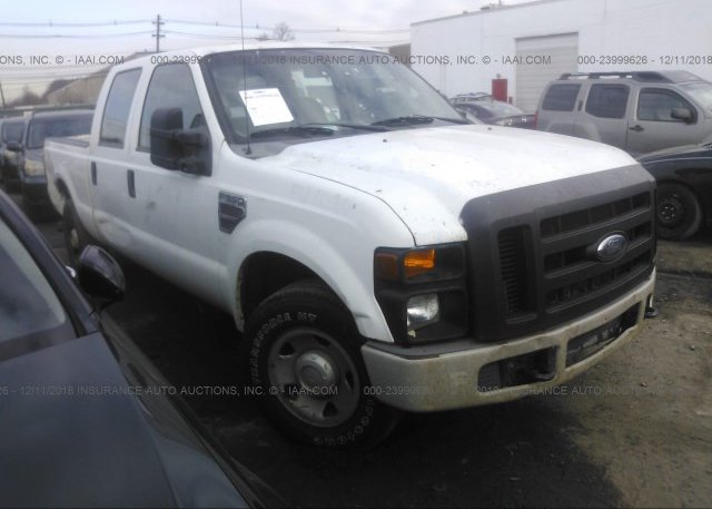 Inventory #822889376 2008 FORD F350