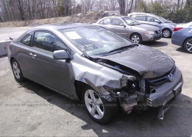 Inventory #636853527 2006 Honda CIVIC