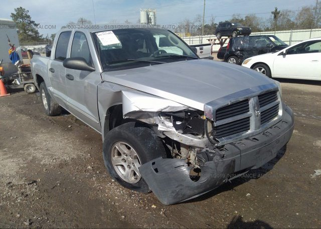 Inventory #292727829 2005 Dodge DAKOTA