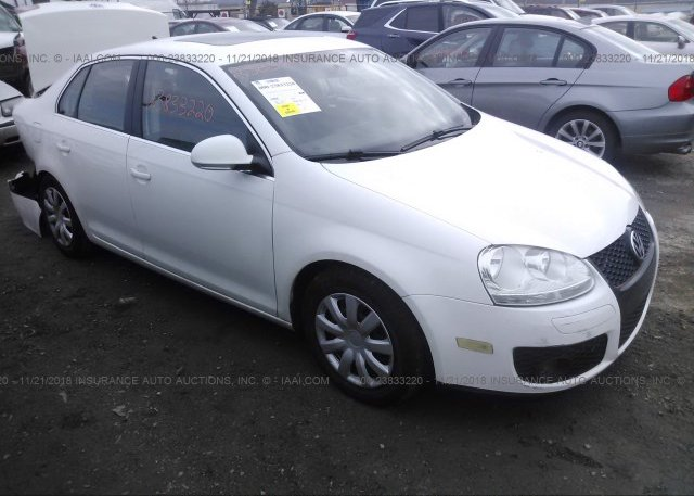 Inventory #653018348 2010 Volkswagen JETTA