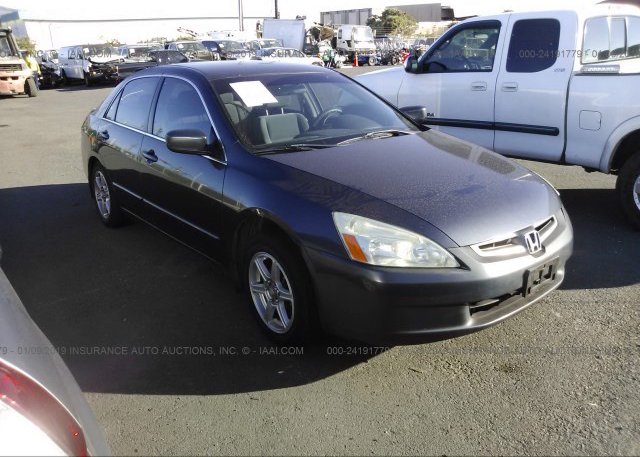 Inventory #391955977 2003 Honda ACCORD
