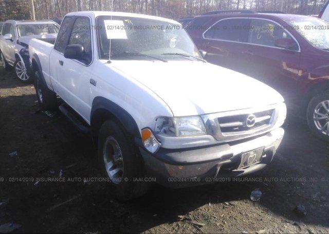 Inventory #190384549 2002 Mazda B4000