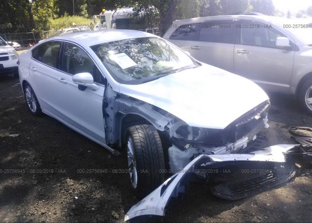 Inventory #865834197 2014 FORD FUSION