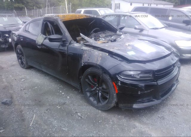 2C3CDXBG9HH657007 2017 Dodge CHARGER