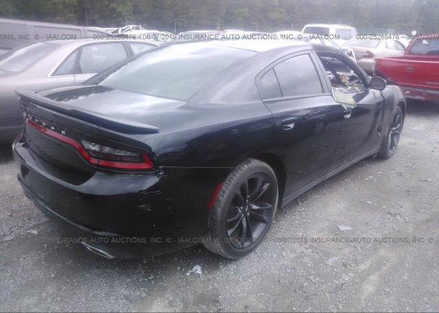 цена в сша 2017 Dodge CHARGER 2C3CDXBG9HH657007