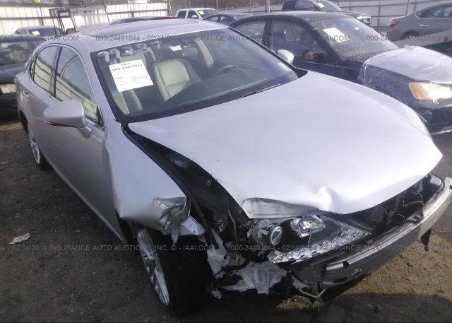Inventory #552151918 2014 Lexus ES