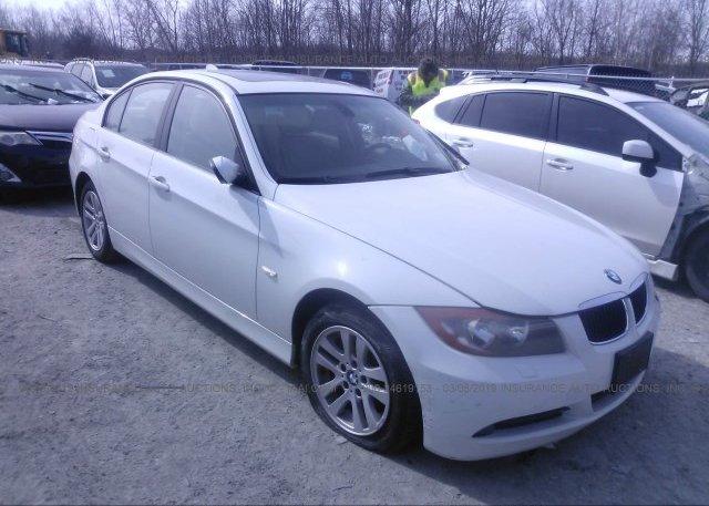 Inventory #686856969 2006 BMW 325