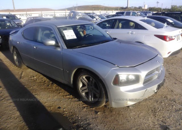 Inventory #554577224 2006 Dodge CHARGER