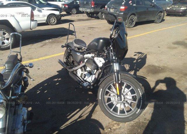 Inventory #801729883 2014 Harley-davidson XL883
