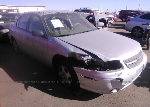 Inventory #876452897 2005 Chevrolet CLASSIC