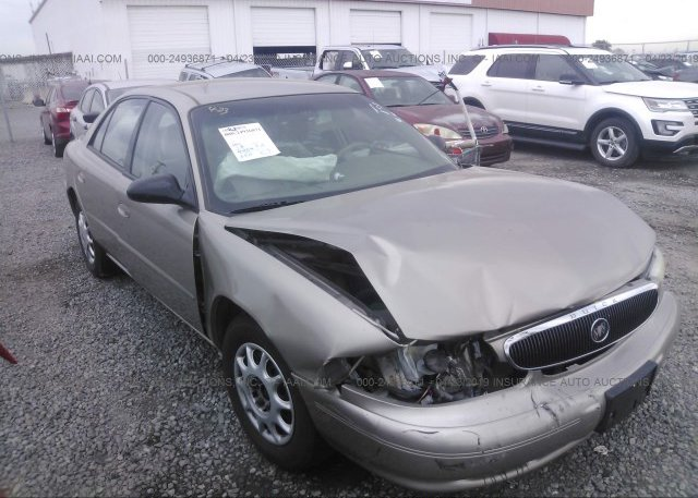 Inventory #390081166 2003 Buick CENTURY