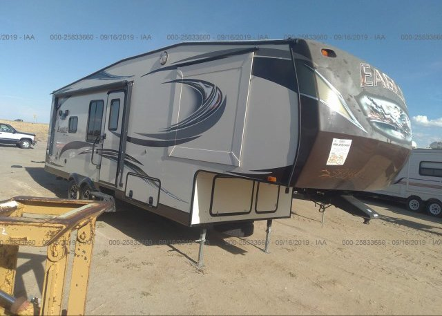 Inventory #761051734 2014 5TH WHEEL OTHER