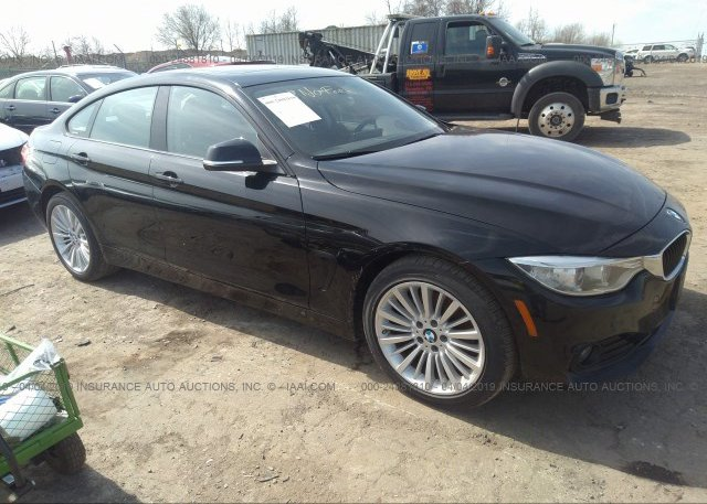 Inventory #425091790 2015 BMW 428