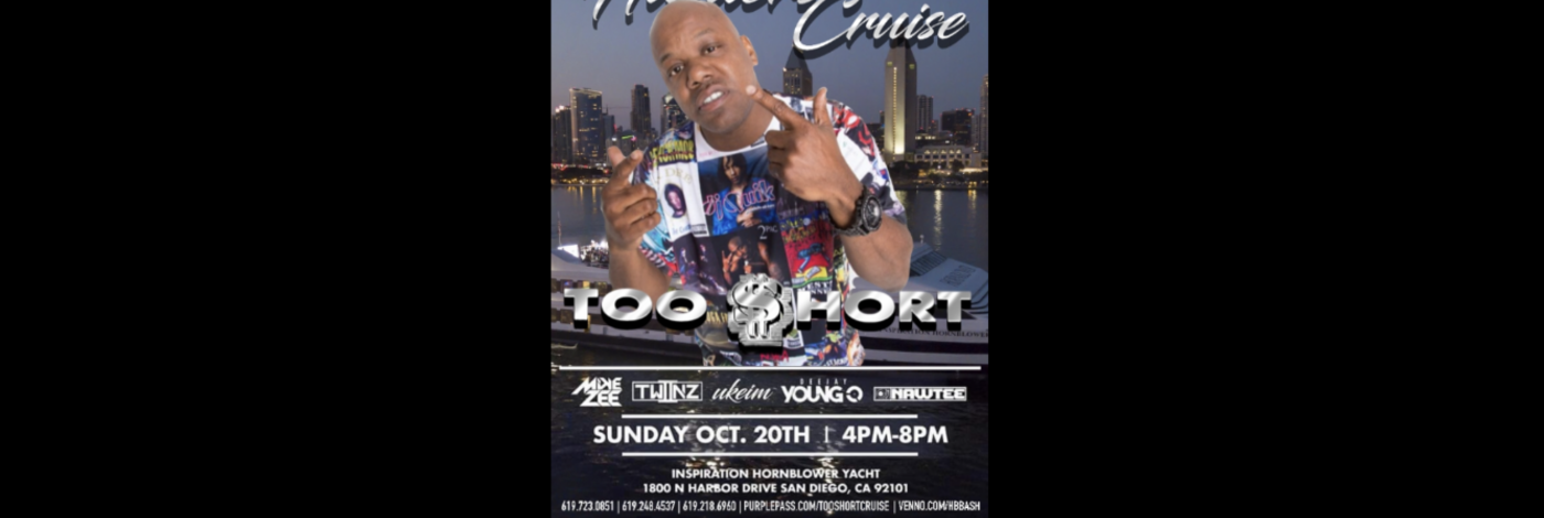Hook up Cruise San Diego
